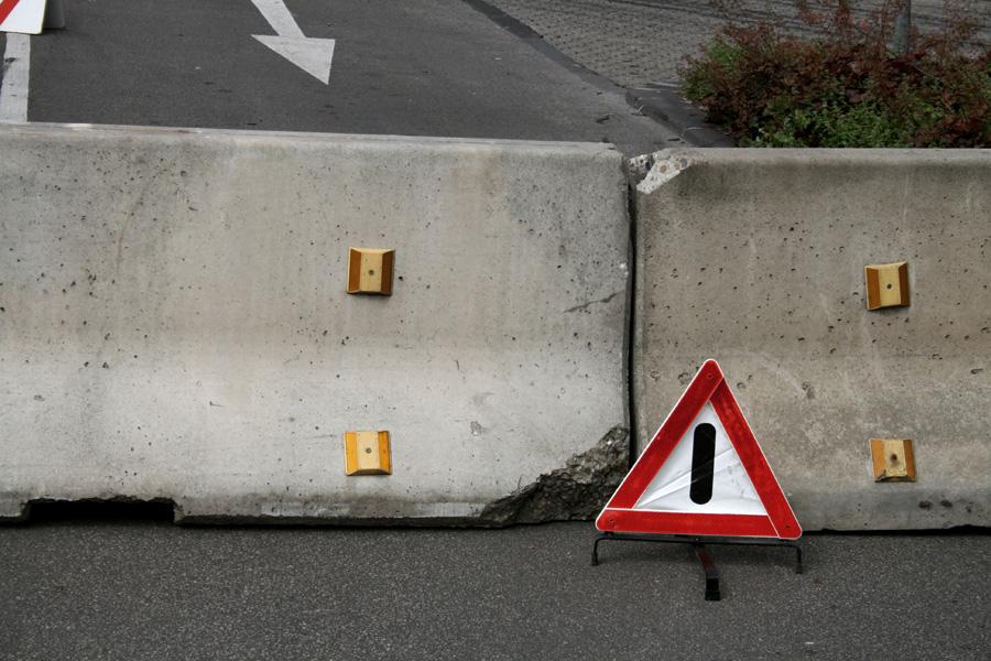 roadblocks to business success